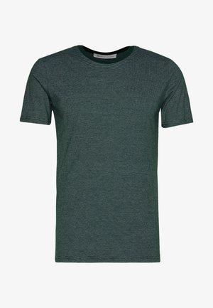UNISEX ADAM - Print T-shirt - pine grove