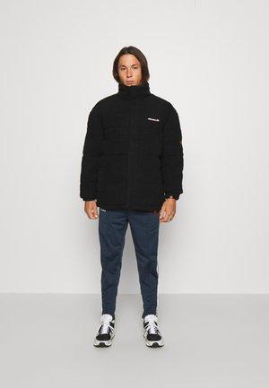 ALINIO PADDED JACKET - Light jacket - black