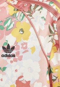 adidas Originals - HER STUDIO LONDON FLORAL SST JACKET - Hoodie met rits - pink - 3