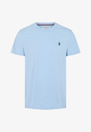 ARJUN - T-shirt - bas - placid blue