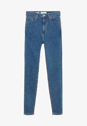 SKINNY NOA - Jeans Skinny Fit - medium blue