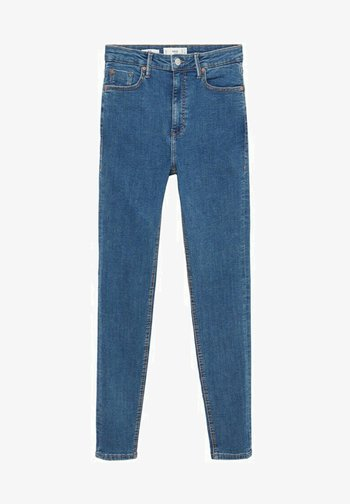 SKINNY NOA - Jeans Skinny - medium blue