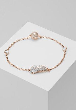 SWA REMIX BRACELET - Bracelet - crystal