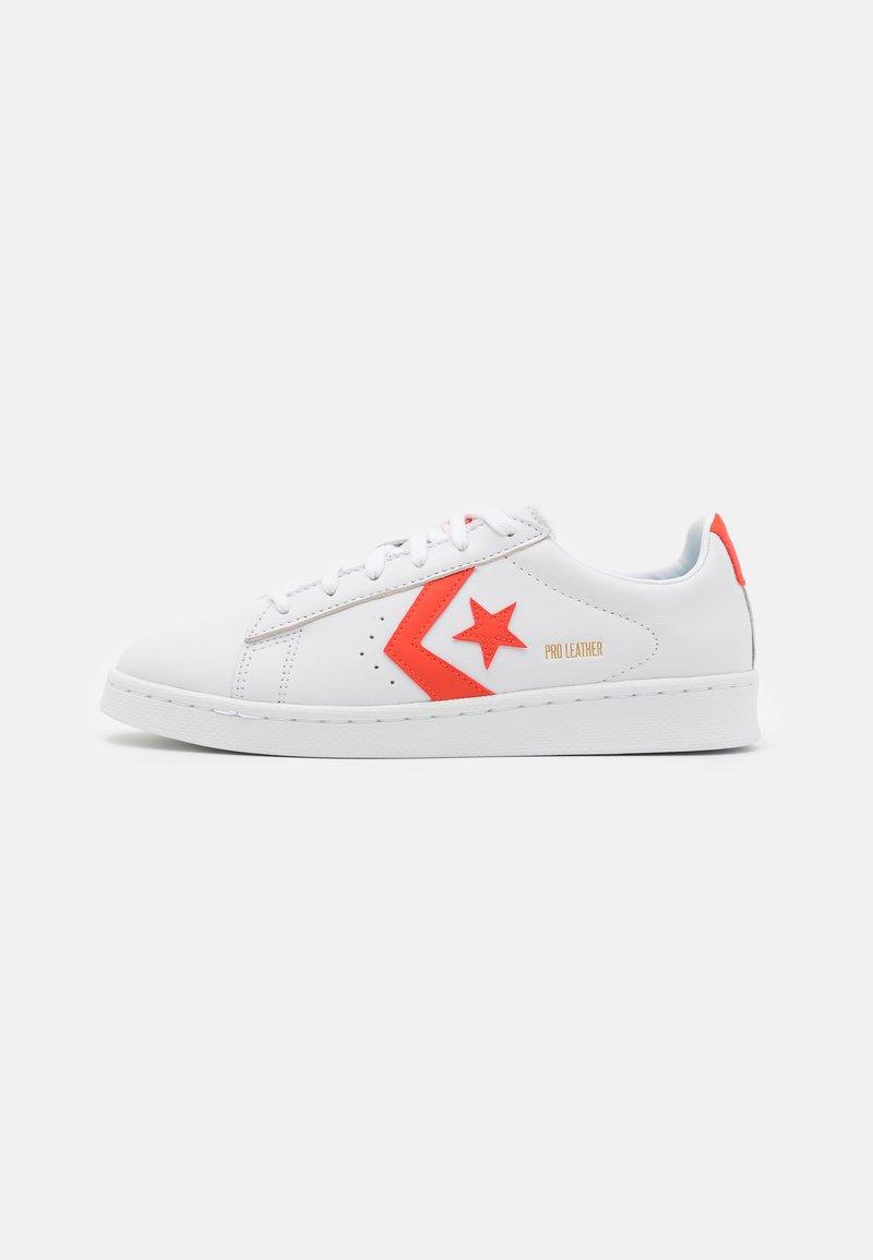 Converse - PRO COLOR POP UNISEX - Zapatillas - white/bright poppy