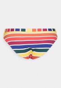 LASCANA - Bikini bottoms - multi-coloured - 1