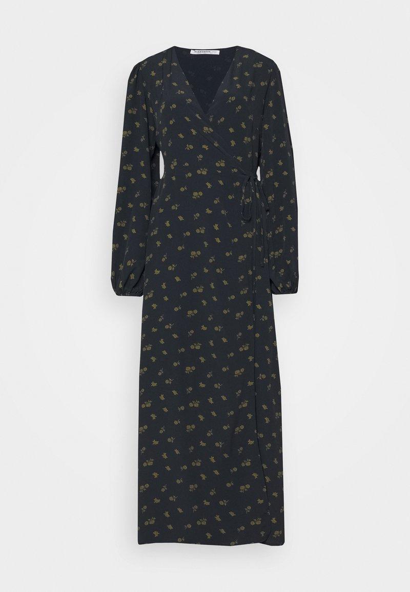 Glamorous Tall - LADIES DRESS ROSE - Korte jurk - olive