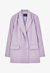 Korte frakker - purple