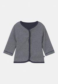 Staccato - SET UNISEX - Cardigan - dark blue/off-white - 2