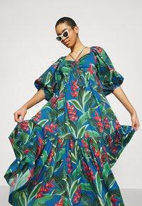 Farm Rio - DREAM GARDEN DRESS - Day dress - multi - 4