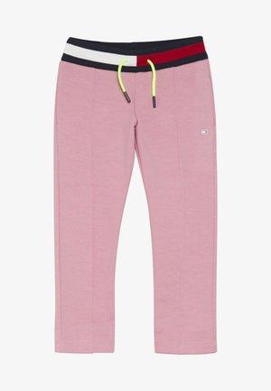 SPORT - Teplákové kalhoty - cashmere rose