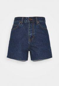 Dr.Denim Petite - NORA - Short en jean - mid retro - 0