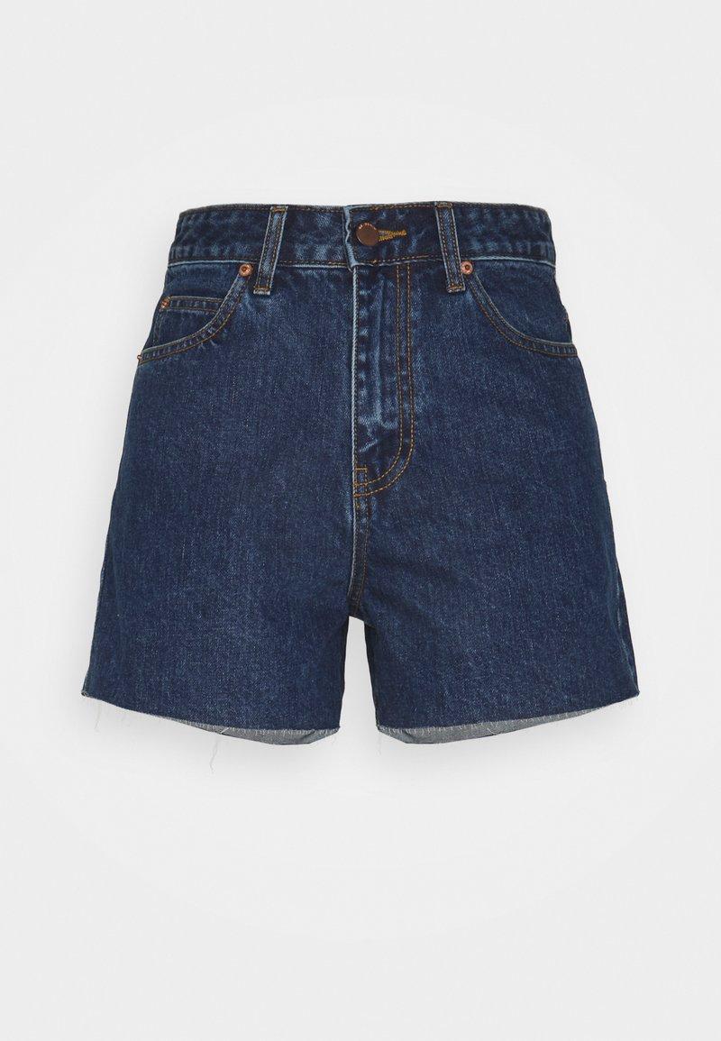 Dr.Denim Petite - NORA - Short en jean - mid retro