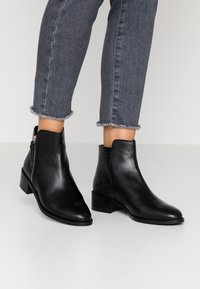 Office - ASPEN - Classic ankle boots - black - 0