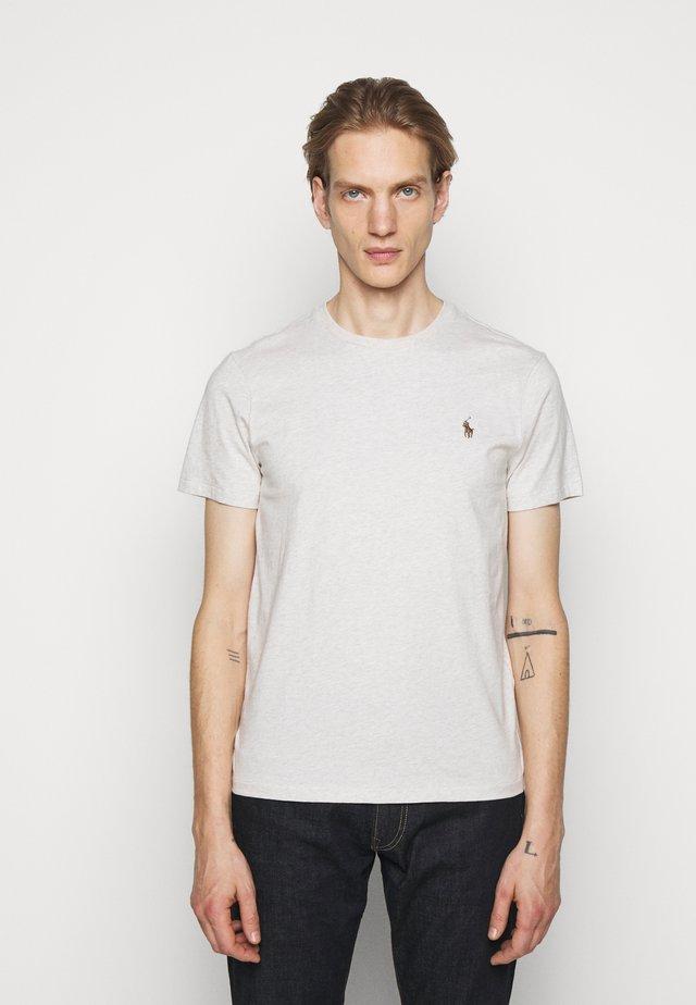 T-shirt basique - american heather