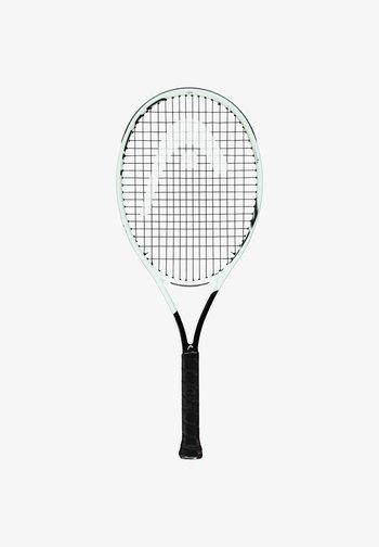 Tennis racket - türkis