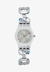 Swatch - MENTHOL TONE - Orologio - grey - 1