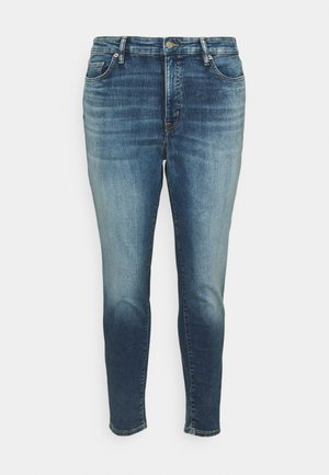 5 POCKET - Jeans Skinny Fit - legacy wash