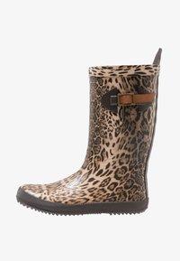 Bisgaard - SCANDINAVIA - Botas de agua - leopard - 1
