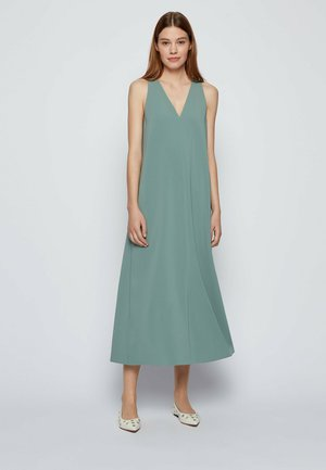 DISARA - Day dress - light green