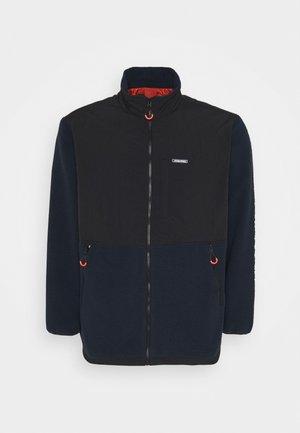 JOREDDY JACKET - Fleecejas - navy blazer