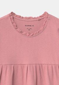Name it - NBFSINE 2 PACK - Jersey dress - blush - 3