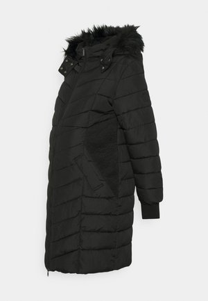 ROCKY - Winter coat - black