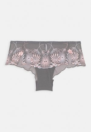 ST TROPEZ SHORTY - Underbukse - grey
