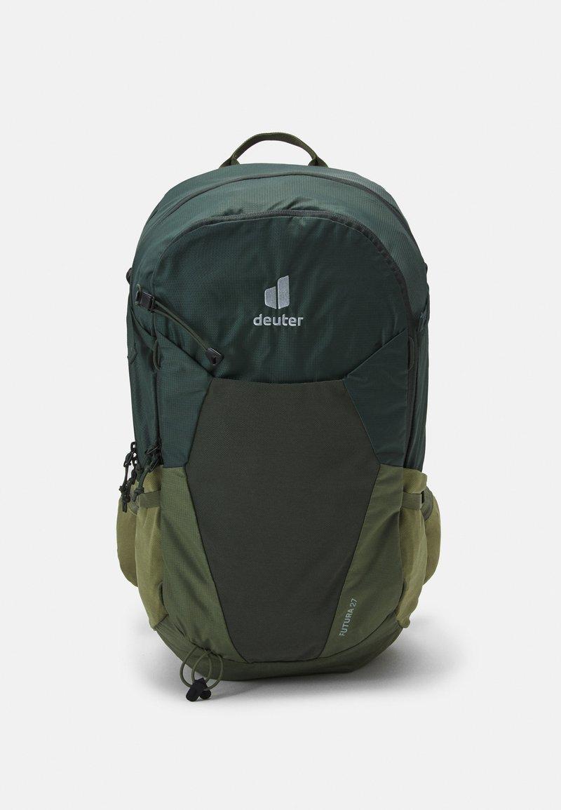 Deuter - FUTURA 27 UNISEX - Backpack - ivy/khaki