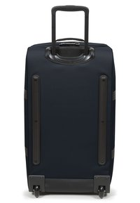 Eastpak - TRANVERZ M - Wheeled suitcase - cloud navy - 3