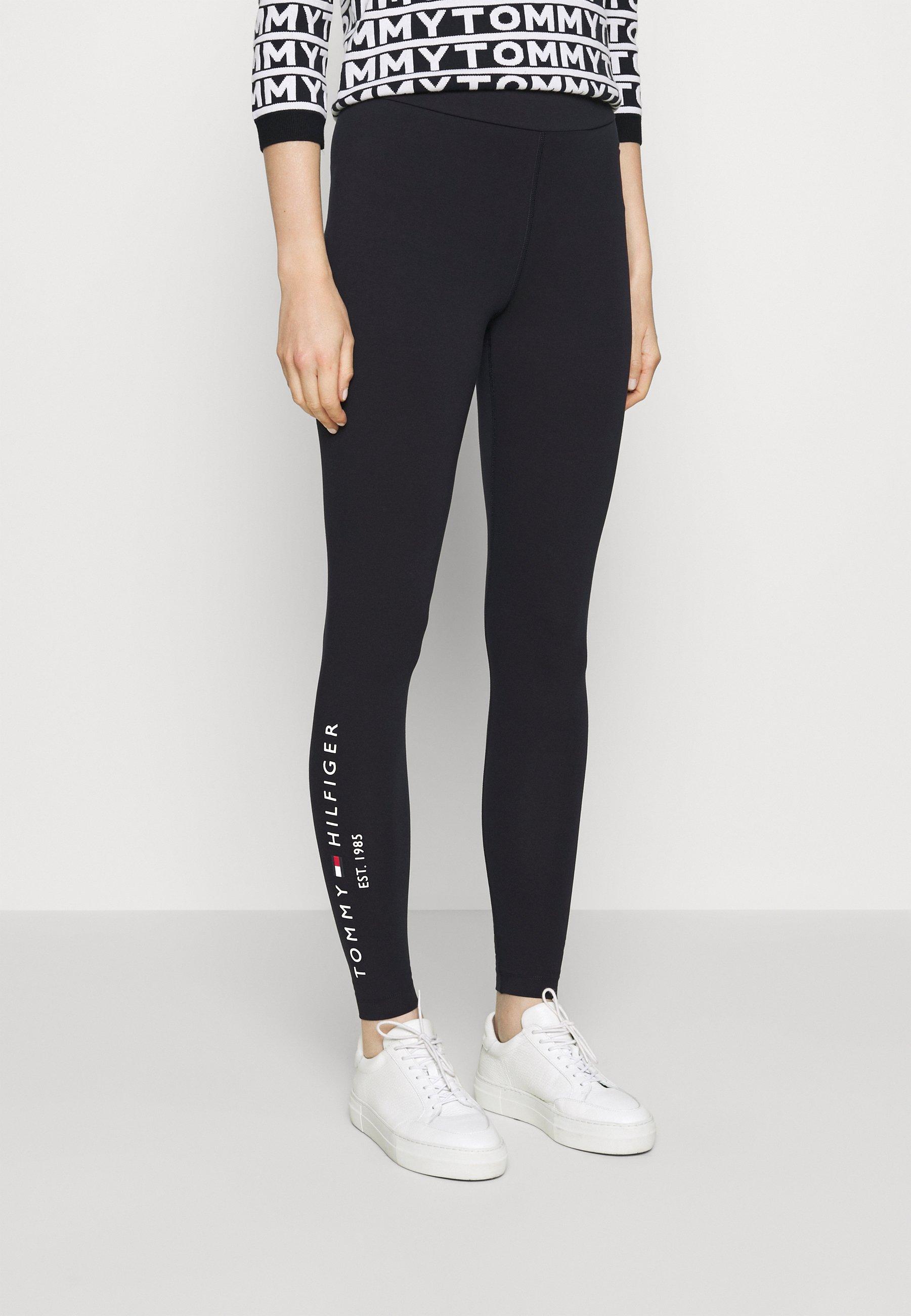 Damen LOGO - Leggings - Hosen