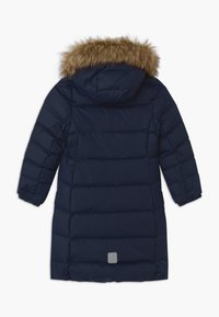 Reima - SATU UNISEX - Down coat - navy - 1