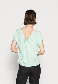 s.Oliver - Basic T-shirt - aqua mint - 2