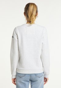 Schmuddelwedda - Sweatshirt - wollweiss melange - 2