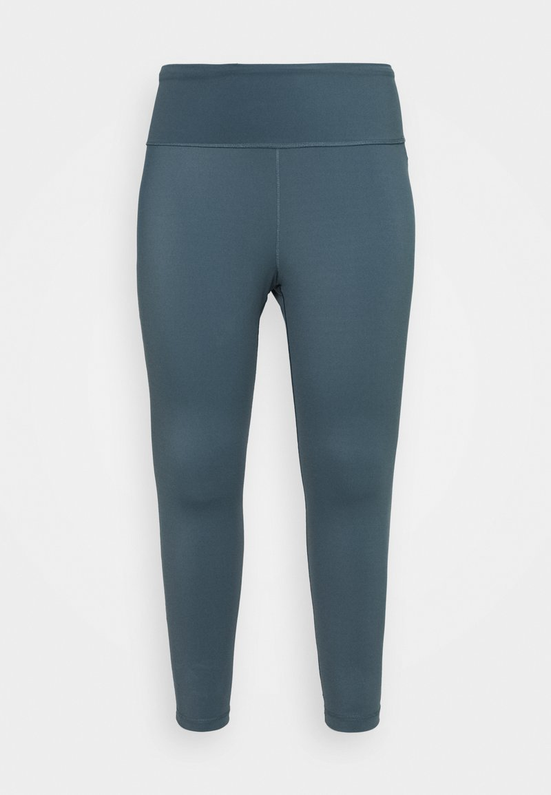 adidas Performance - Leggings - legacy blue