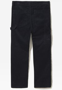 The North Face - W BERKELEY CORDUROY PANT - Trousers - aviator navy