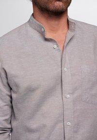 Eterna - REGULAR FIT - Shirt - beige - 2