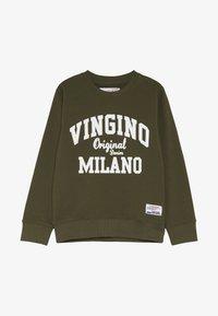 Vingino - NAMRY - Sweatshirt - olive night - 2