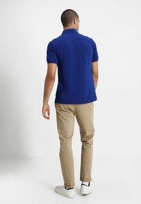 Lacoste - Polo shirt - captain - 2