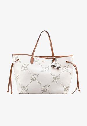 CORTINA GRANDISSIMO LARA - Tote bag - offwhite
