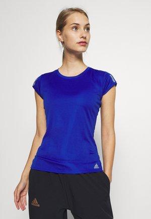CLUB TEE - T-shirts med print - royal blue