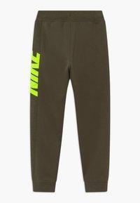 Nike Sportswear - Trainingsbroek - khaki - 1