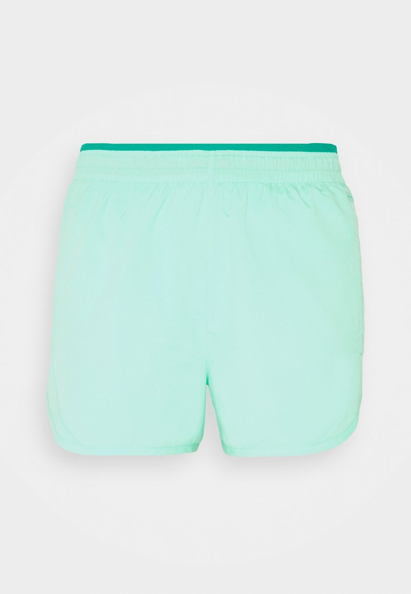 Nike Performance - TEMPO LUXE SHORT  - Sports shorts - green glow/neptune green