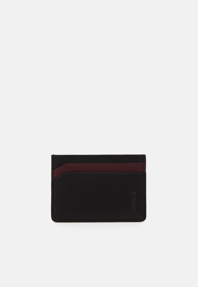 SUBWAY CARD - Visitenkartenetui - black