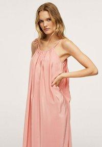Mango - Day dress - rose - 3