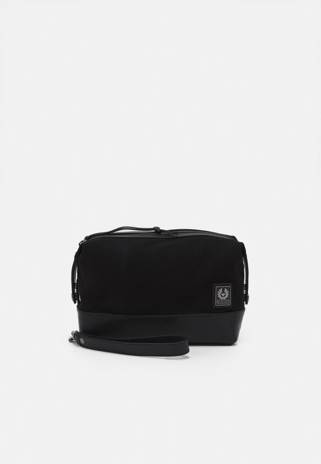JACOB UNISEX - Trousse de toilette - black