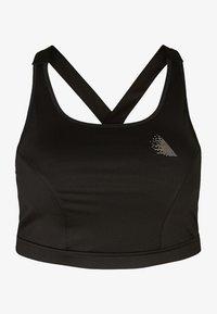 Active by Zizzi - Sports shirt - black - 3