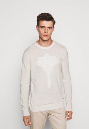 INKO - Jersey de punto - white