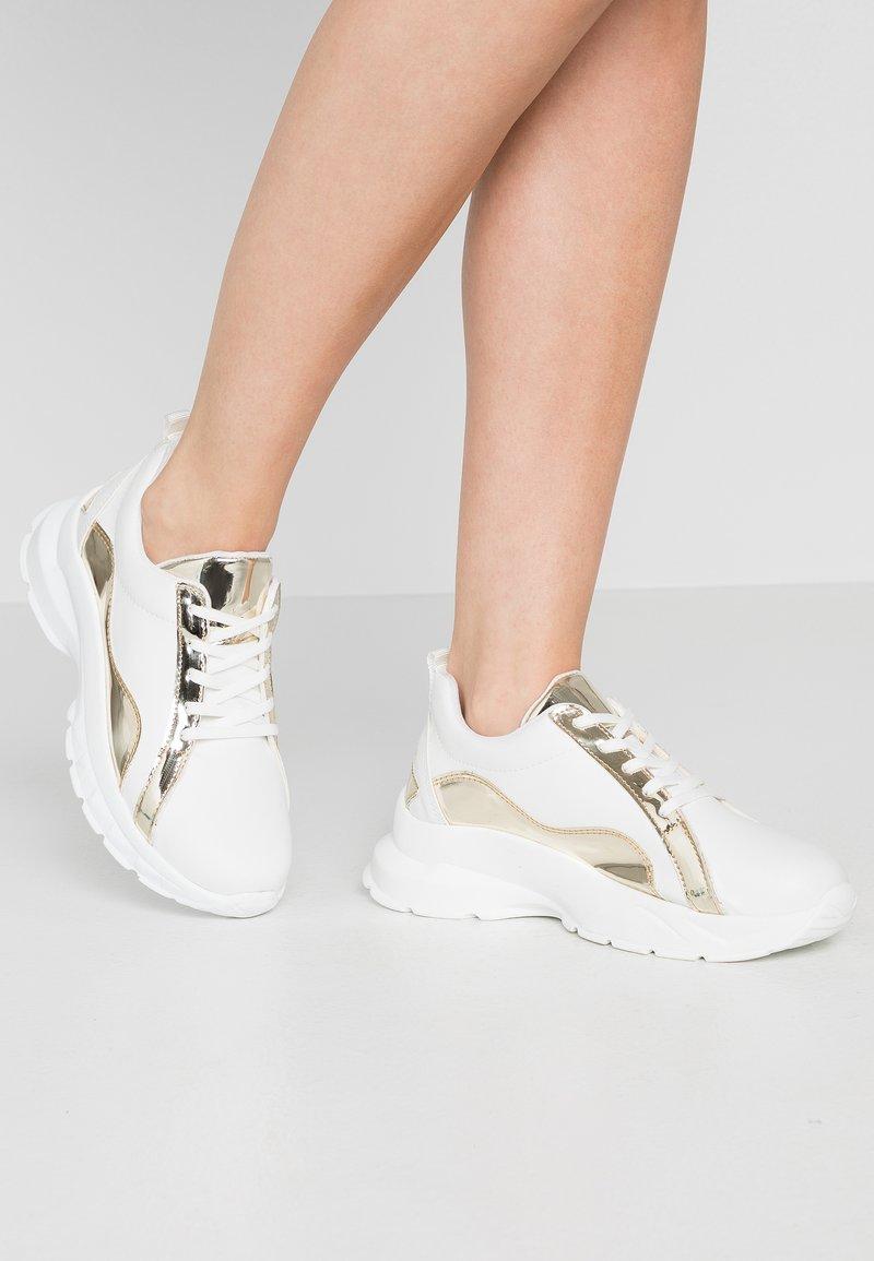 Trendyol - Trainers - white