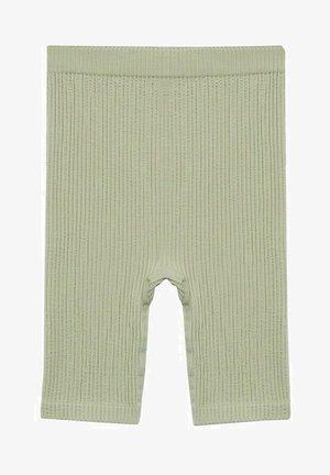 Shorts - vert menthe