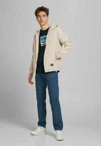 Jack & Jones - Light jacket - crockery - 1